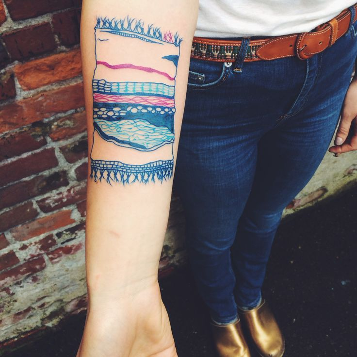 55 best sewing quilting crafting tattoos images on for Tattoo artists kalamazoo mi