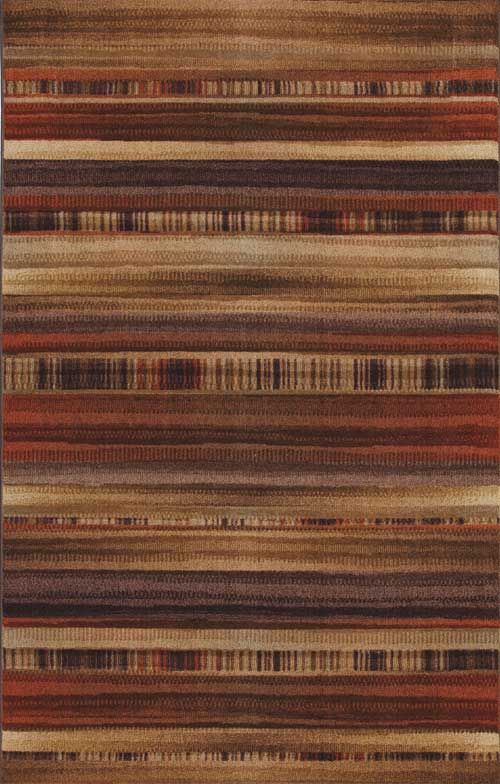 Western Area Rugs Arroyo Decor Cabin