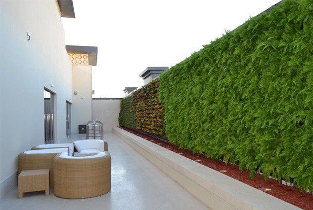 Jardineras de plastico huerto urbano vertical en macetas - Jardineras huerto urbano ...