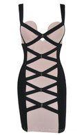 The Ivy Bandage Dress