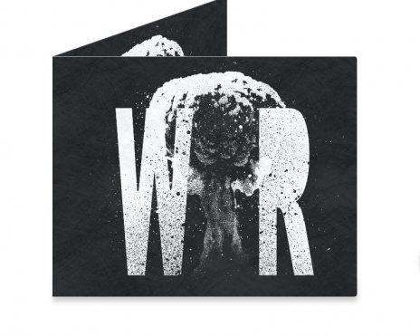 Dynomighty Artist Collective: WAR by barmalisiRTB WA, terror, boom, art, design, barmalisiRTB