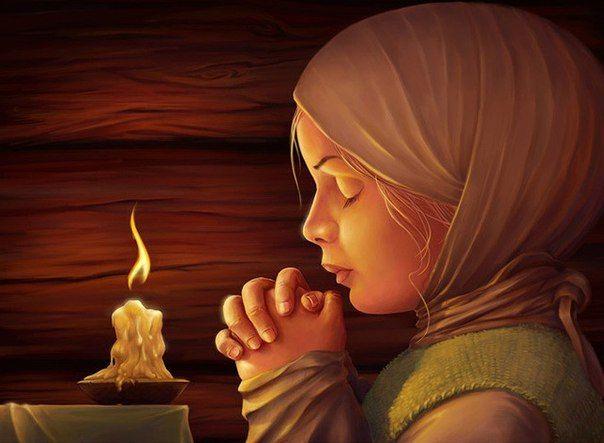 все-таки гиф анимация молитва создавать