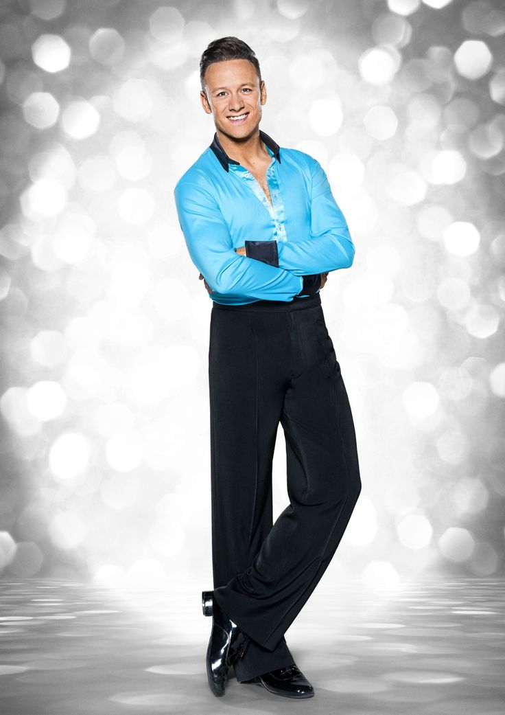 Professional Dancer Kevin Clifton #Strictly #KevinClifton