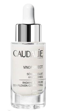 Vinoperfect Radiance Serum – Caudalie  Read More: http://www.acneshout.com/best-acne-scars-treatment/best-treatment-for-acne-scars-3/