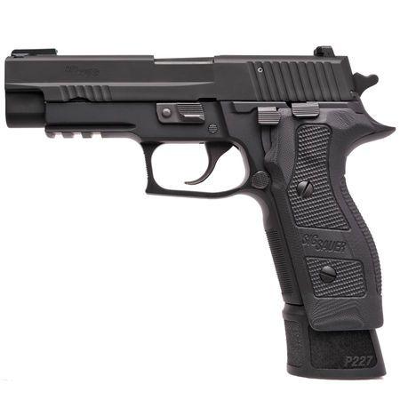 SIG Sauer P227 TacOps Handgun-913491 - Gander Mountain
