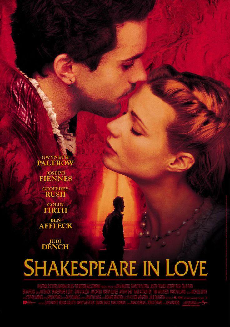Shakespeare Apaixonado (1999) Curiosidades sobre os 85 vencedores do Oscar de Melhor Filme | Blog do Curioso, por Marcelo Duarte