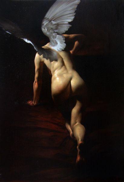 Roberto Ferri - Galleria quadri e dipinti  #art