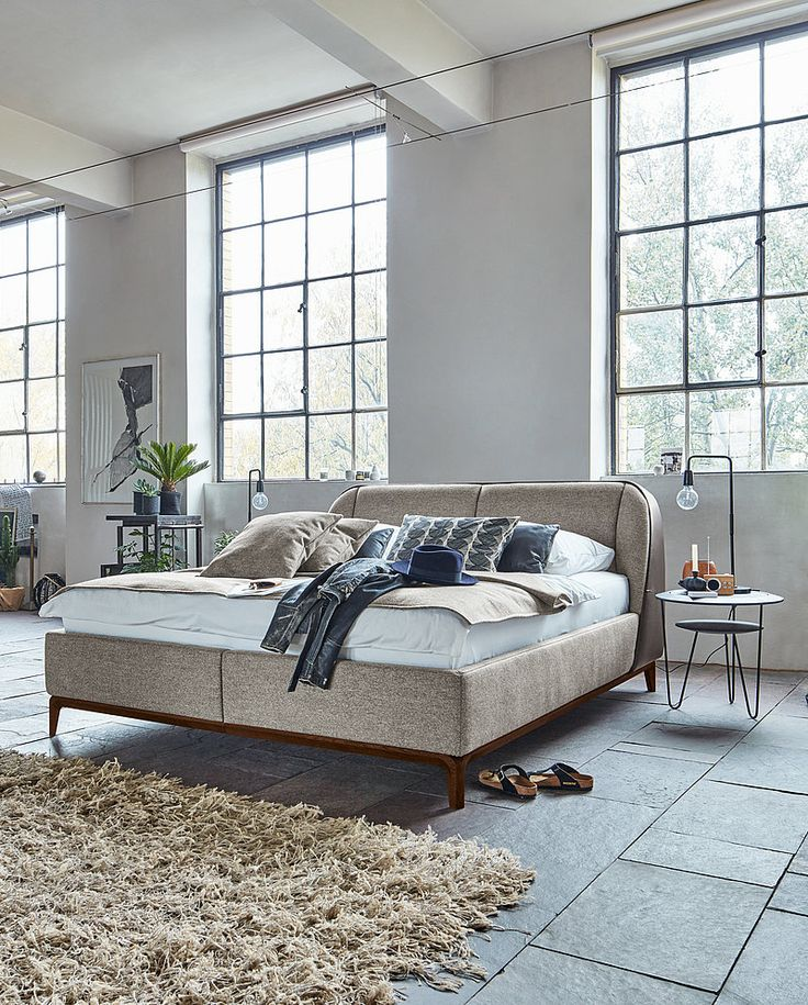 17 best Boxspringbetten images on Pinterest | Beds, Birkenstock and ...