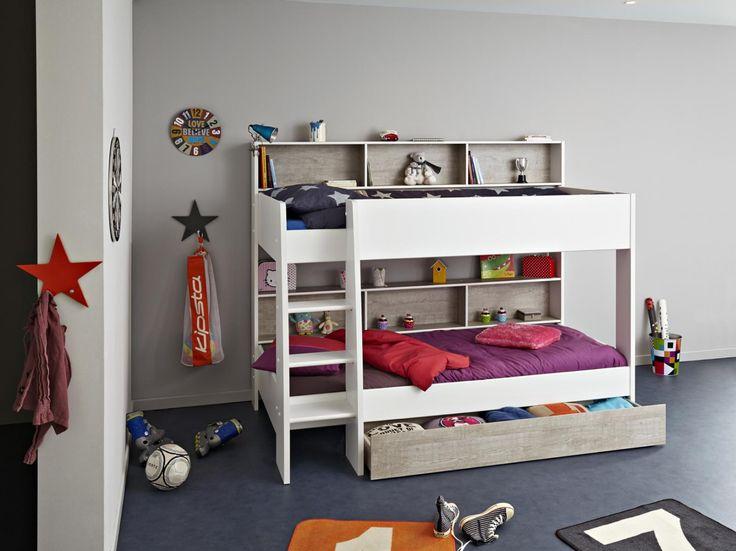 Etagenbett Kinder Halbhoch : Kompaktbett lucy hochbett halbhoch kinder hochbetten