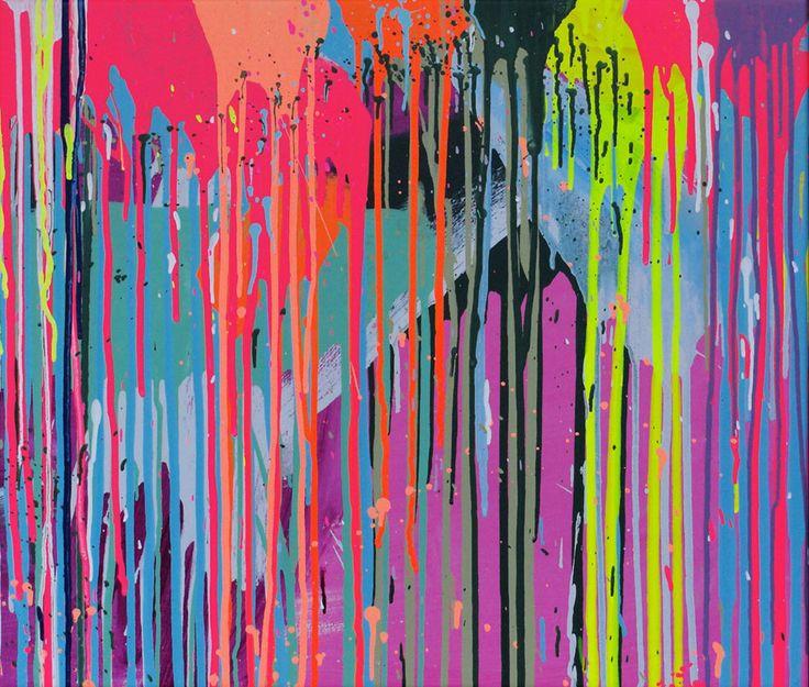 Rowena Martinich | Melbourne Artist