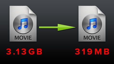 Step-by-step instructions on how to reduce video file size without losing…
