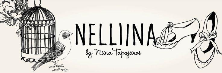 Nelliinan vaatehuone -blogista tuttu Niina Tapojärvi on kenkäfriikki, lukutoukka ja innokas puutarhanhoitaja Pätsiniemestä. 1941 rakennetussa hirsitalossa asuvat hänen kanssaan aviomies, kaksivuotias tytär ja vanha kissa. Blogiin eksyy aiheita remontista, puutarhasta, käsitöistä, kokkauksesta sekä tietysti reissuja, tyyliä ja kauneutta. Niina uskoo, että punainen huulipuna pelastaa huonoimmankin hiuspäivän.Kiinnostaako sinua kaupallinen yhteistyö tämän blogin kanssa? Ota yhteys Sanoma…