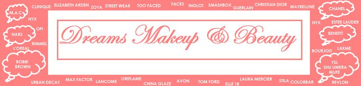 its a new blog around about make, beauty, fashion and dreams check it out !! http://dreamsmakeupandbeauty.blogspot.in