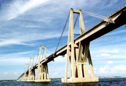 Puente General Rafael Urdaneta (Venezuela)