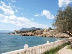Edipsos - Evia Island Greece
