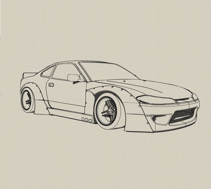 nissan skyline gtr to draw - Rapunga Google