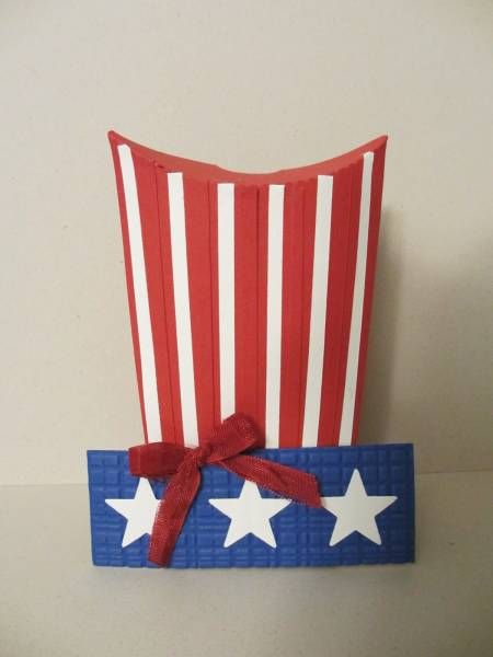 I am not American so this is out but the idea of doing a top & 43 best Pillow Box Punch Board images on Pinterest | Pillow box ... pillowsntoast.com