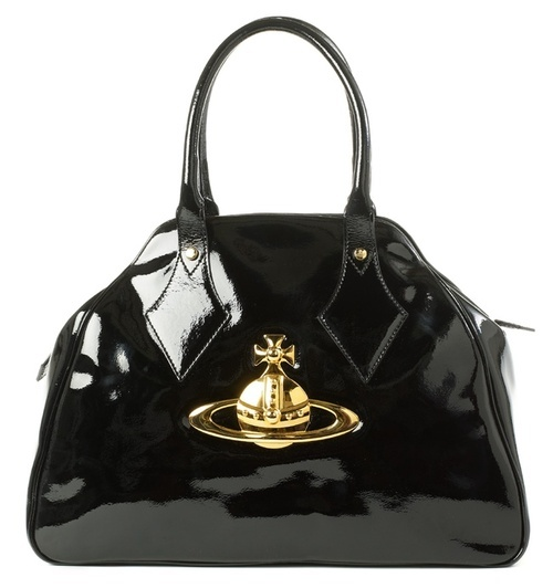 Vivienne Westwood S/S 12    Taken from: http://dresscodehighfashion.blogspot.de/2012/06/top-10-picks-top-handle-tote-bags-ss-12.html