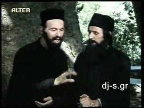 KAI AFTOS TO VIOLI TOY (2o meros)- STO MONASTIRI (MOUSTAKAS)
