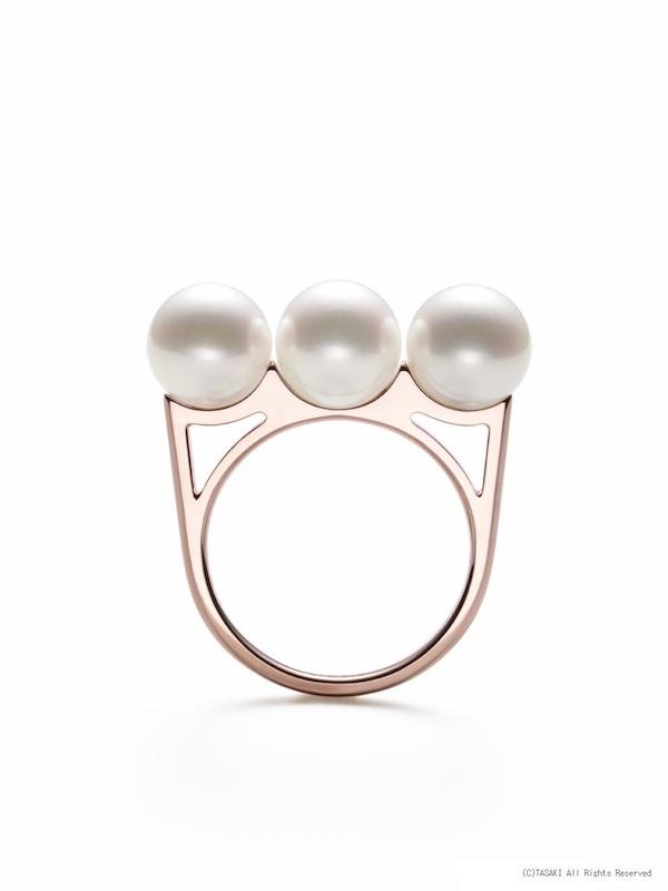 Tasaki Pearl Collection!!