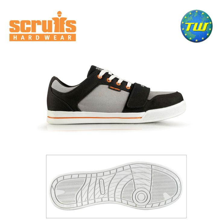 http://www.twwholesale.co.uk/product.php/section/10255/sn/Scruffs-Mist-T51505 Scruffs Mist trainers are skater inspired protective footwear with impressive safety credentials housed within a stylised trainer.