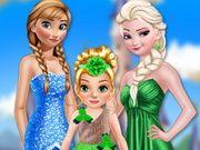 Elsa Wedding Anniversary - Play Elsa Wedding Anniversary Online
