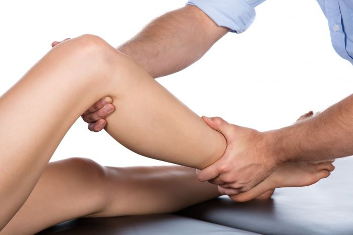 Cancer Pain Populations Benefit from Massage