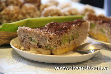 Vitariánský ovocný rychlodort podle projektu Živé potěšení (raw food) :: Syrová strava