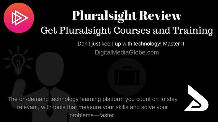 Pluralsight Review: Get complete Online IT Training and thousand of Pluralsight Courses. Pluralsight Online Training help Professional, and Developer