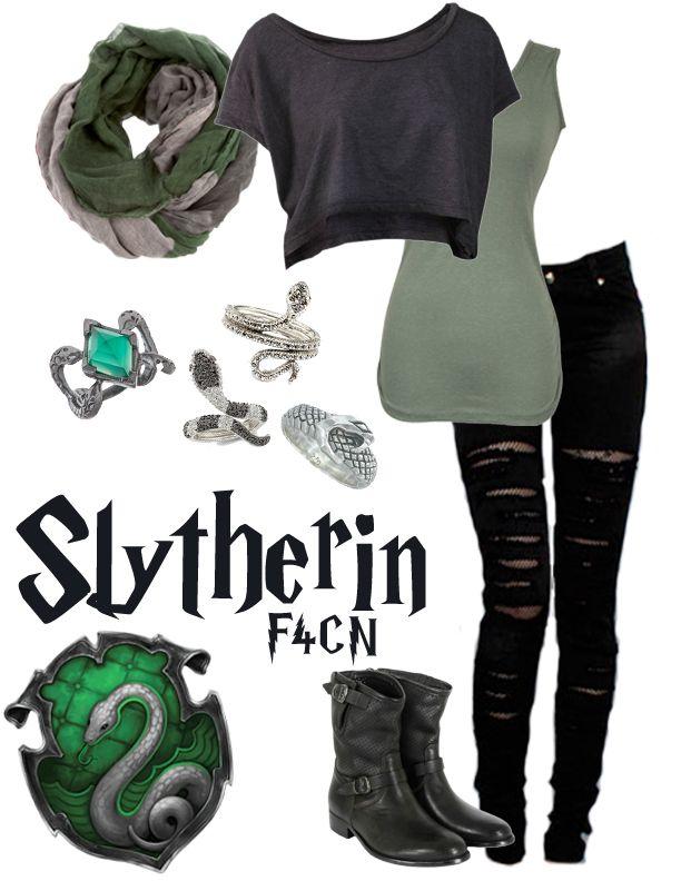 slytherin (harry potter)