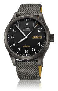 Oris Air Racing Edition - Colección - Oris – Relojes suizos puramente mecánicos.