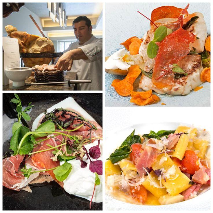 Peppe Giacomazza brengt in La Botte in Genk het beste van Italië: puur, in balans, perfect gekruid en producten van premium kwaliteit.