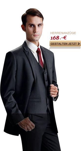 Anzug Herren | Maßanzug für Herren - MassschneiderHaus . . . . . der Blog für den Gentleman - www.thegentlemanclub.de/blog