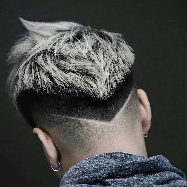 10++ Joys barbershop coiffure pour hommes des idees