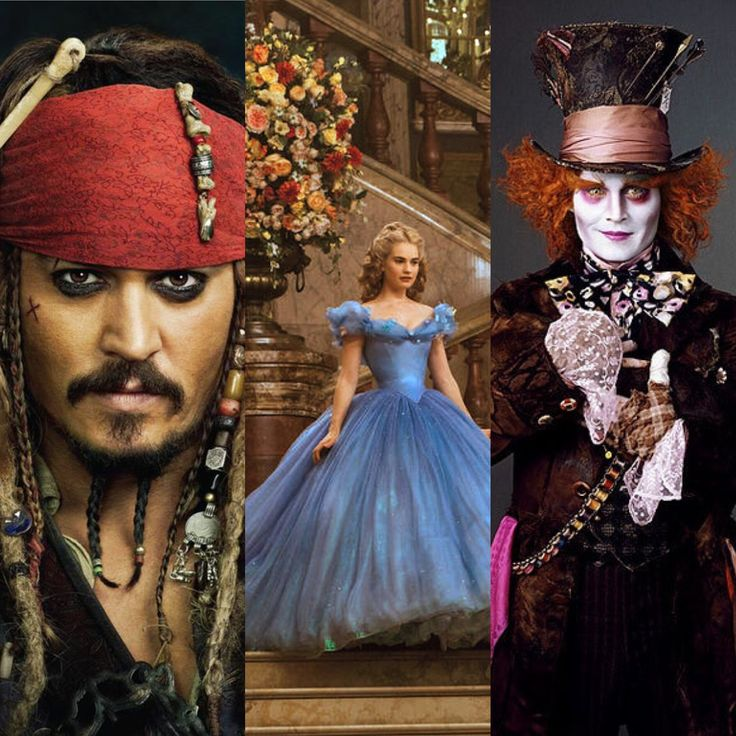 Top 10 Highest Grossing Disney Live Action Films of All