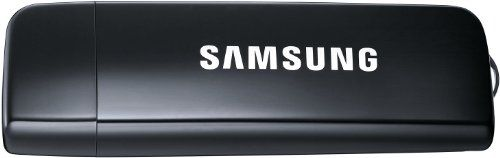 cool Samsung WIS12ABGNX - Conversor de vídeo (Interfaz de host (USB)), negro