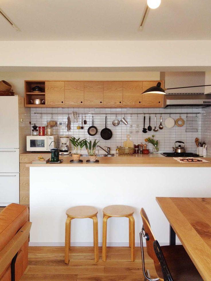 good Kitchen // house of sendagaya