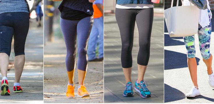 Your Yoga Pants Might Be Bad for Your Health and yet another reason not to wear leggings as pants
