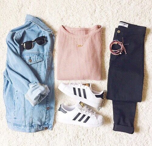 Teenager Outfit Ideas