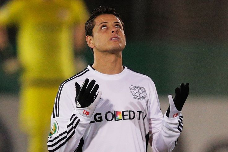Liverpool FC Transfer News: Reds Battle Arsenal and Tottenham for Chicharito