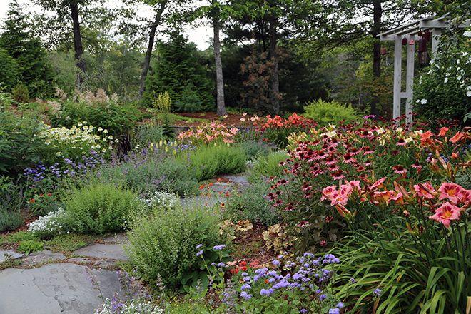 Garden Design Archives Hyannis Country Garden Perenial Garden Country Gardening Garden Design
