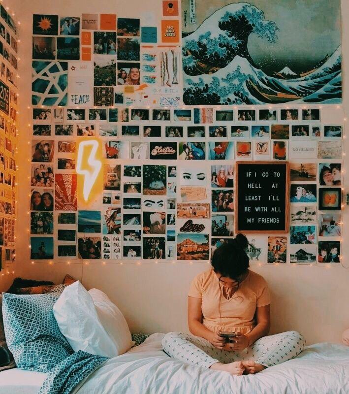 VSCO - goodvibes-vsco - Images | Diy home decor bedroom ...