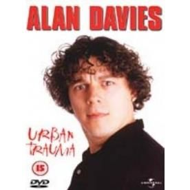 http://ift.tt/2dNUwca | Alan Davies: Urban Trauma DVD | #Movies #film #trailers #blu-ray #dvd #tv #Comedy #Action #Adventure #Classics online movies watch movies  tv shows Science Fiction Kids & Family Mystery Thrillers #Romance film review movie reviews movies reviews