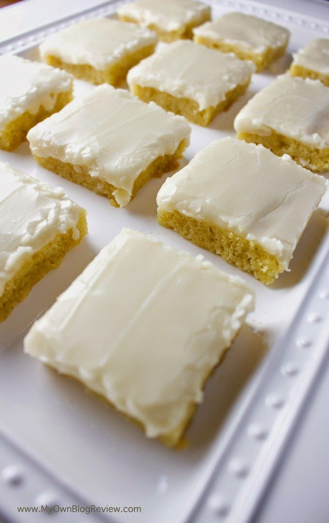 White Texas Sheet Cake | 30 Minute Sheet Cake | Just like the original, chocolaty sheet cake you love! www.MyOwnBlogReview.com