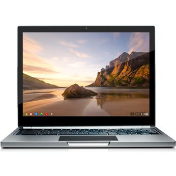 Google Chromebook Pixel touch-screen laptop starts at $1,299.00 and runs on the Chrome OS