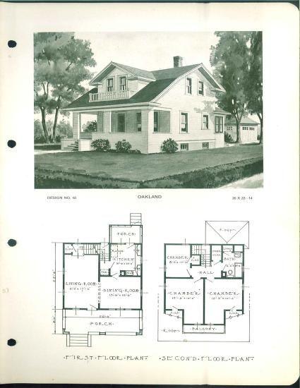 Building Service (house Plans)
