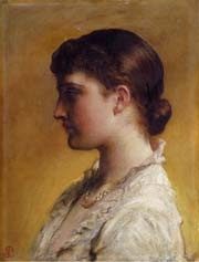 Lily Langtree