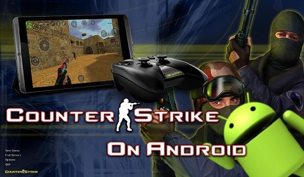 Counter Strike 1.6 on Android Download  How To Download Counter Strike 1.6 On Android. CS 1.6 for android Its Most Populer Game Of PC & I'm Sure,You're Crazy For Counter Strike.  At Last A Global Shooter Game Of COUNTER STRIKE 1.6 In Your Phone. Play With Friends Or Bots A Shooter Aame Af All Times And People Any Time.... http://freenetdownload.com/counter-strike-1-6-on-android-download/
