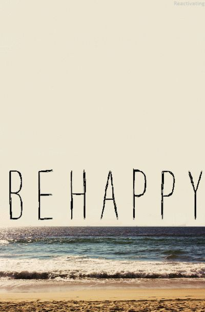 Be Happy #brandymelvilleEU