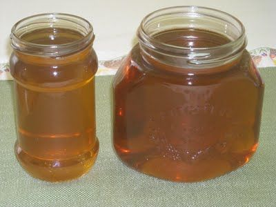Makacska konyhája: Pitypangszirup vagy pitypang méz